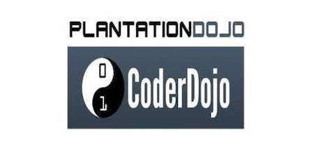Plantation Dojo tickets