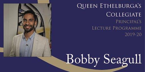Bobby Seagull - 'Amazing Career Choices'