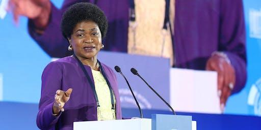 Al Jazeera 'Head to Head' with Baleka Mbete