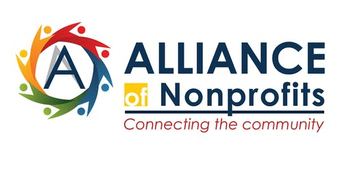 Alliance of Nonprofits Community Recognition Luncheon