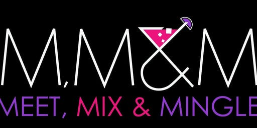 WCR Lake Pointe MIX & MINGLE/ELECTIONS