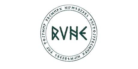 Rune - Concerto Arpa e Voce biglietti
