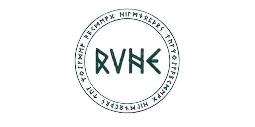 Rune - Concerto Arpa e Voce