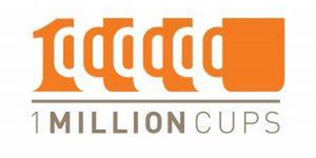 2 Great Companies Pitching at 1 Million Cups (Free Event) tickets