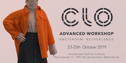 CLO Europe Advanced Training Workshop - AMSTERDAM