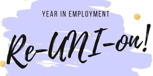 Year in Employment re-UNI-on