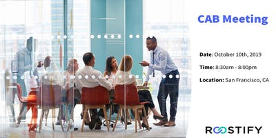 CAB Meeting