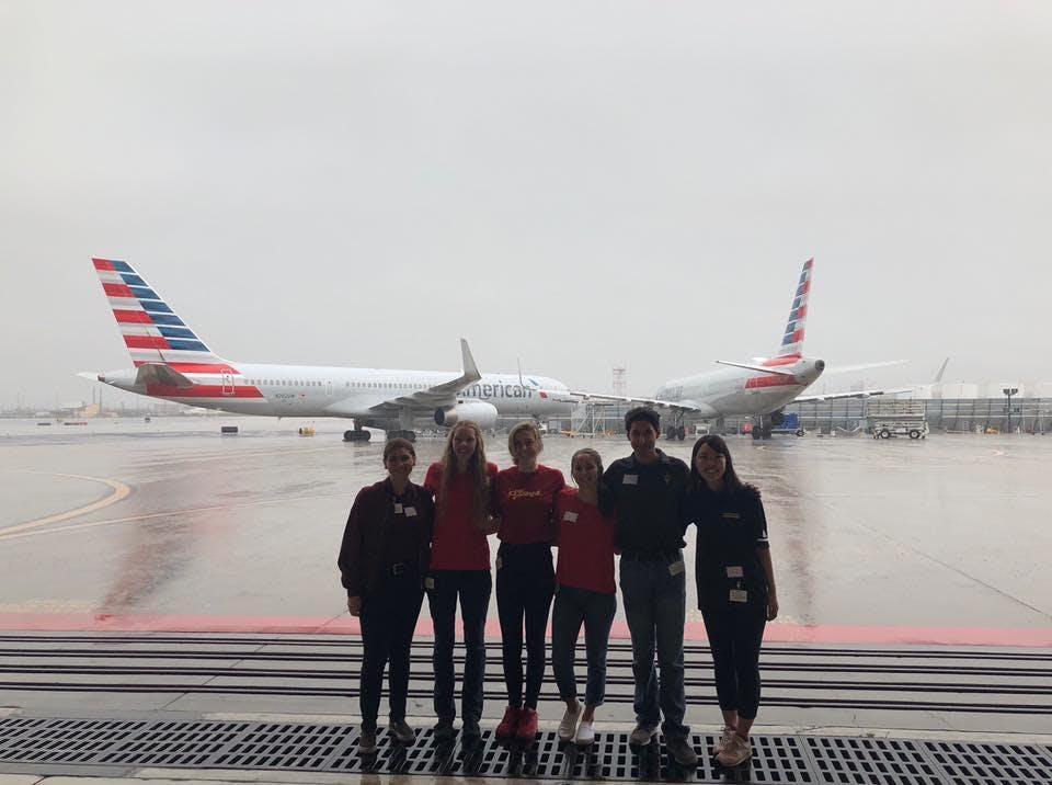 Girls In Aviation Day!