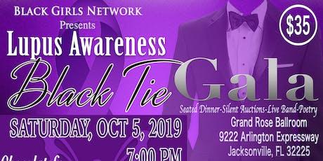 BGN Lupus Awareness Black Tie Gala tickets