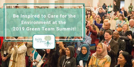 2019 Green Team Summit tickets