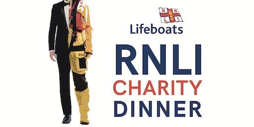 RNLI Charity Dinner