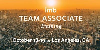 Team Associates Training