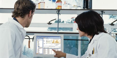Thermo FIsher Scientific Laboratory Software Seminar - Eindhoven, The Netherlands tickets
