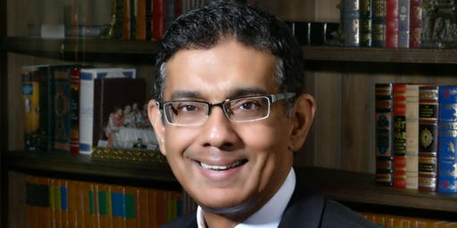 An Evening With Dinesh D'Souza