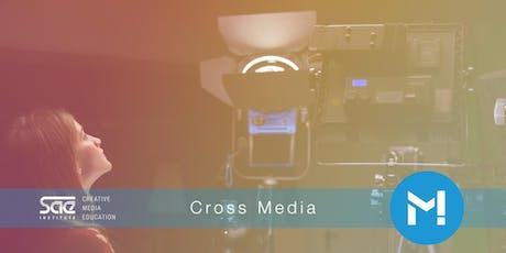 Workshop: Cross Media - Portraitfotografie wie die Profis Tickets
