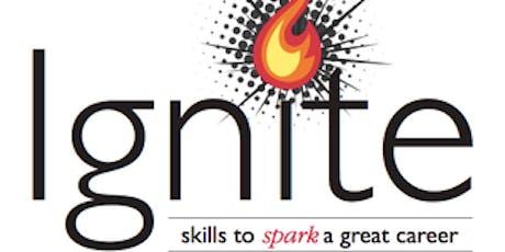 Ignite #12 Ignition Blast Off tickets