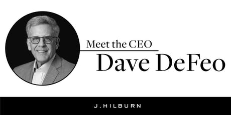 Meet the CEO & Recruiting Event - New York City tickets