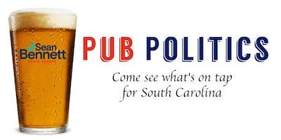 Pub Politics