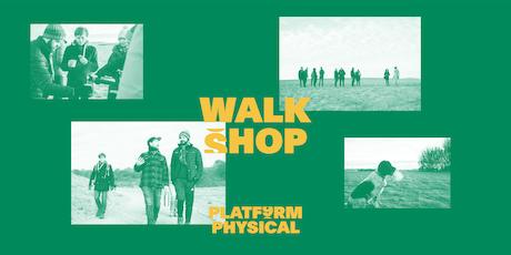 PLATF9RM Physical: A Festive Walk tickets
