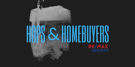 Hops and Homebuyers tickets
