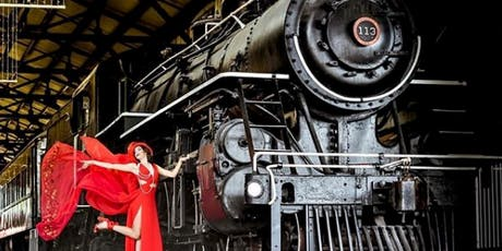 Photo Nite at the Gold Coast Railroad Museum tickets