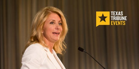 A Conversation with Wendy Davis, Democratic Candidate for CD-21 tickets