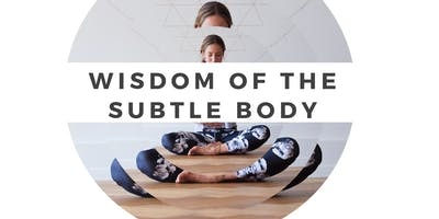 Wisdom of the Subtle Body - Vayus (Winds of the Body)