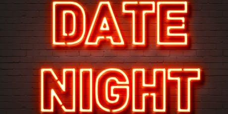 Uptown Date Night tickets