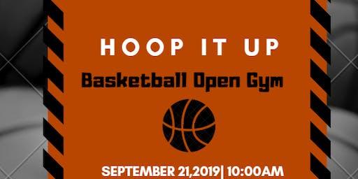 Hoop it Up Open Gym