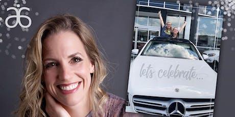 Smith Region Benz Celebration & Fundraiser tickets