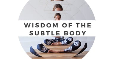 Wisdom of the Subtle Body - Chakras (energetic centres)