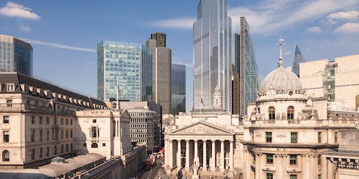 City On Location: Commerce, Culture and Creativity - a new look for the Square Mile