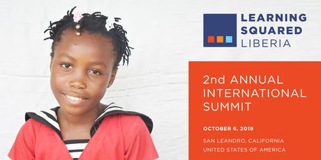 Learning Squared Liberia 2nd Annual International Summit tickets