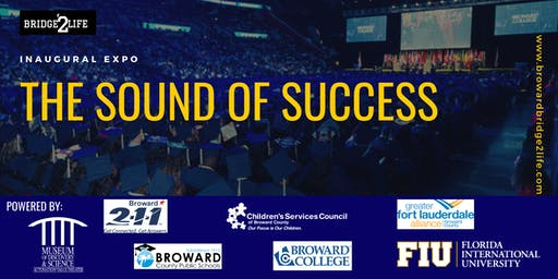 B2L The Sound of Success Inaugural Expo