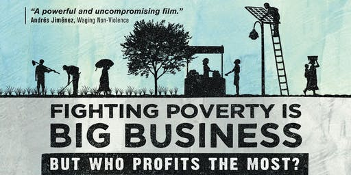 POVERTY, INC. film screening presented by ADN and SVAFF