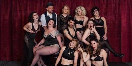 Gypsy Layne Cabaret & Co. tickets