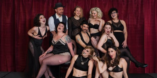Gypsy Layne Cabaret & Co.