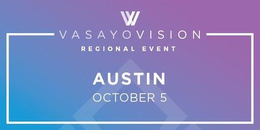 Vasayo Vision - Texas