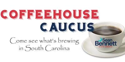 Coffeehouse Caucus
