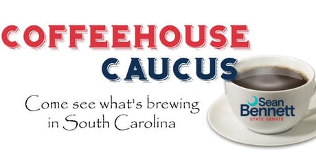 Coffeehouse Caucus tickets