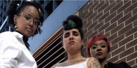 Panel: Punks of Color tickets