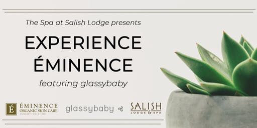 EXPERIENCE EMINENCE FEATURING GLASSYBABY