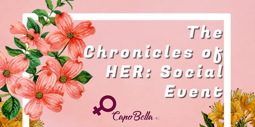 Chronicles of HER: Social Event