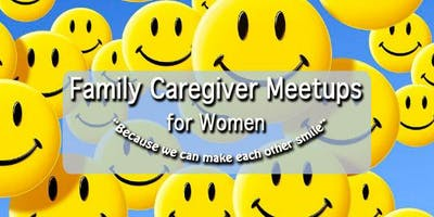 Caregivers' Social for Women: Celebrating US!