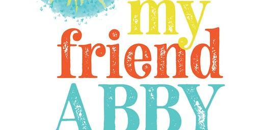 My Friend Abby Official Launch!
