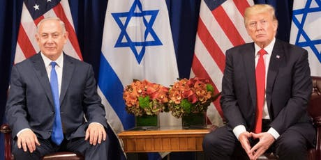 Loyal/Disloyal? American Judaism in the Era of the Trump Presidency tickets