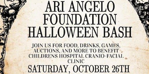 Ari Angelo Foundation Halloween Bash