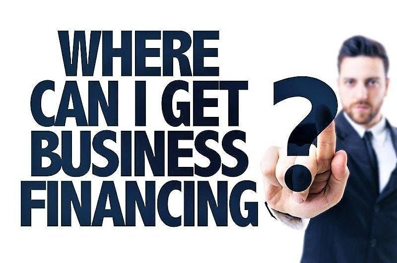 Where Can I Get Business Funding - Phoenix