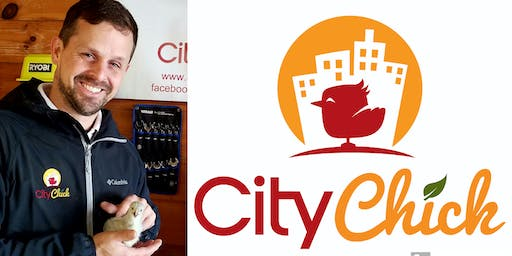 Attend the first CityChick meet and greet!