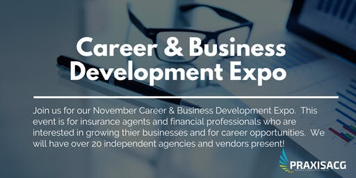 Independent Agent Career & Business Development Expo